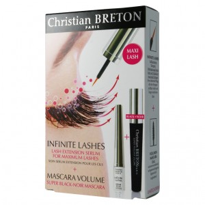 ChristianBreton ���������� ����� ������������ �������: ����, ��������� (Kits / Infinite Lashes) 480061 3,5 ��+4 ��