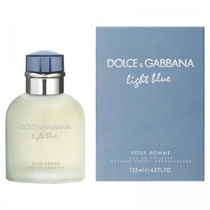 Dolce and Gabbana ������� ��������� ���� (Light Blue / Pour Homme) 81056846 125 ��
