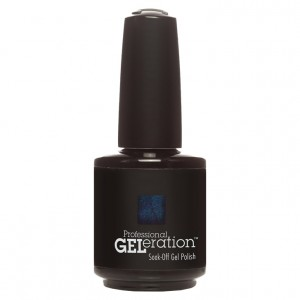 Jessica Гель-лак для ногтей (Geleration / Midnight Moonlight) GEL-917 15 мл