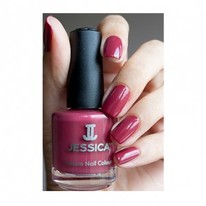 Jessica Лак для ногтей Jessica - Custom Nail Colour Desire UPC 726 14,8 мл jessica sealed with a kiss jessica custom nail colour upc 498 14 8