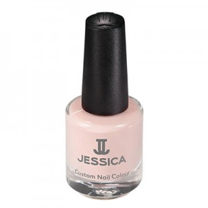 Jessica Лак для ногтей Jessica - Custom Nail Colour Graceful UPC 771 14,8 мл jessica sealed with a kiss jessica custom nail colour upc 498 14 8