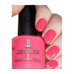 Jessica Лак для ногтей Renaissance Fair (Custom Nail Colour) UPC 480 14,8 мл