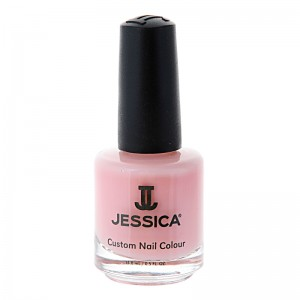 Jessica Лак для ногтей Sealed With A Kiss Jessica - Custom Nail Colour UPC 498 14,8 мл jessica sealed with a kiss jessica custom nail colour upc 498 14 8