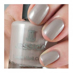 Jessica Лак для ногтей Стиль Jessica - Custom Nail Colour A la Mode UPC 683 14,8 мл jessica sealed with a kiss jessica custom nail colour upc 498 14 8