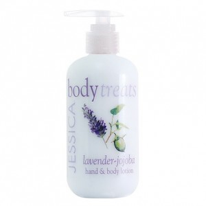 Jessica ������ ������������� ��� ��� � ����, �������-������ (Body Treats | Lavander-Jojoba) BT 834 245 ��