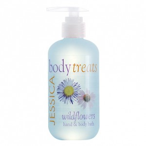 Jessica ������ ������������� ��� ��� � ����, ����� (Body Treats | Wildflowers ) BT 836 245 ��