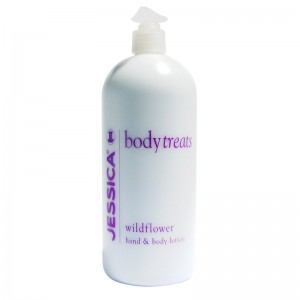 Jessica ������ ������������� ��� ��� � ����, ����� (Body Treats | Wildflowers) BT 849 961 ��