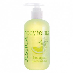 Jessica ������ ������������� ��� ��� � ����, ������ (Body Treats | Lemongrass ) BT 833 245 ��