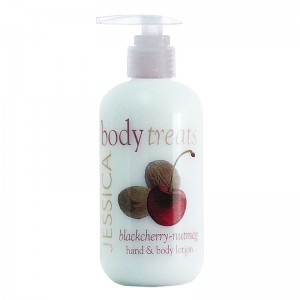 Jessica ������ ������������� ��� ��� � ����, �������-���� (Body Treats | Blackberry-Nutmeg) BT 835 245 ��