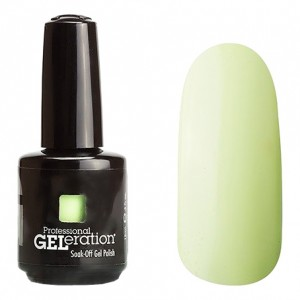Jessica Гель-лак для ногтей Лайм Jessica - Geleration Viva La Lime Lights Lime GEL-657 15 мл jessica гель лак для ногтей лайм jessica geleration viva la lime lights lime gel 657 15 мл
