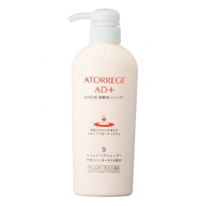 Ands Corporation ������ ������� ������ ��������� ����� (Atorrege AD+ | Mild Hair Shampoo) 032623 390 ��