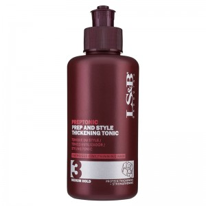 Lock Stock and Barrel Прептоник для утолщения волос (Liquid Styling / Prep And Style Thickening Tonic) 200007 150 мл