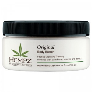 Hempz ����� ����������� ����������� ����� ��� ���� ������ � ������ (Herbal Moisturizer | Original Herbal Body Moisturizer  Butter) 1276-03 42 �