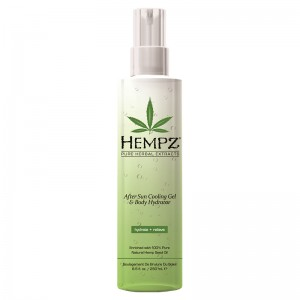 Hempz Охлаждающий спрей для тела (Sun Care |  After Sun Cooling Spray) 2165-03 250 мл