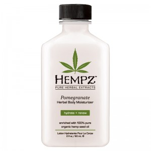 Hempz ����������� ������ ��� ���� ������ (Herbal Body Moisturizer | Pomegranate) 2125-02 65 ��
