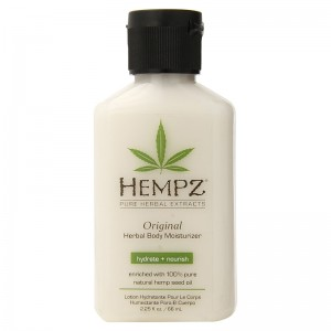 Hempz ����������� ������ ��� ���� ��������� (Herbal Body Moisturizer | Original) 1270-02 65 ��