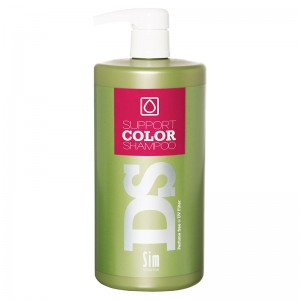 Sim Sensitive ������� ��� ������� ����� (DS / Support Color Shampoo) 5283 1000 ��