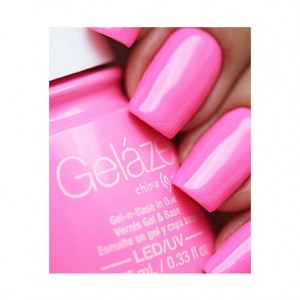 China Glaze Гелевый лак Пей до дна (Gelaze / Gel-N-Base Polish Bottoms Up) 82242 9,76 мл