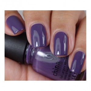 China Glaze Лак для ногтей China Glaze - Nail Lacquer All Aboard All Aboard! 81853 14 мл