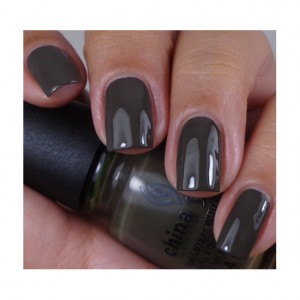 China Glaze Лак для ногтей (Nail Lacquer All Aboard / DonT Get Derailed) 81851 14 мл