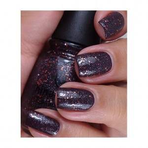 China Glaze Лак для ногтей (Nail Lacquer All Aboard / Loco-Motive) 81861 14 мл