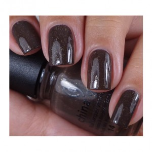 China Glaze Лак для ногтей (Nail Lacquer All Aboard / Lug Your Designer Baggage) 81856 14 мл