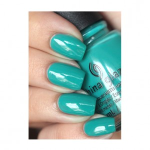 China Glaze Лак для ногтей Будет по-моему China Glaze - Nail Lacquer Road Trip My Way Or The Highway 82380 14 мл