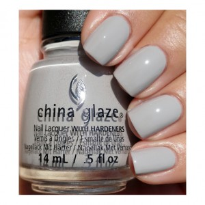 China Glaze Лак для ногтей Выше в горы (Nail Lacquer Great Outdoors / Change Your Altitude) 82710 14 мл