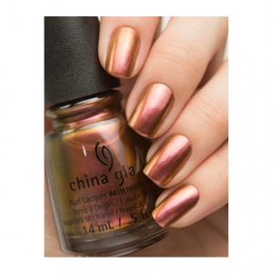 China Glaze ��� ��� ������ ���������� ��� (Nail Lacquer Great Outdoors / Cabin Fever) 82713 14 ��