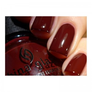 China Glaze Лак для ногтей Зачем вино? (Nail Lacquer Cheers! / Wine Down For What?) 82770 14 мл