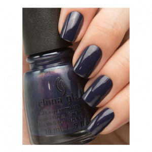 China Glaze Лак для ногтей Звездная ночь (Nail Lacquer Great Outdoors / Sleeping Under The Stars) 82707 14 мл