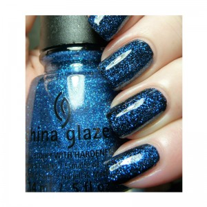 China Glaze Лак для ногтей Искры чувств (Nail Lacquer Twinkle / Feeling Twinkly) 81934 14 мл