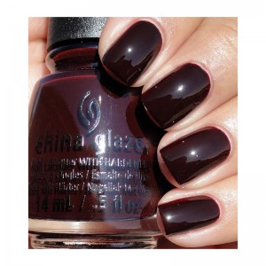 China Glaze ��� ��� ������ �������� ������� (Nail Lacquer Great Outdoors / Free Bear Hugs) 82714 14 ��