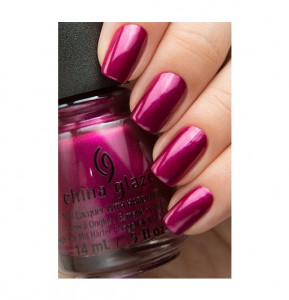 China Glaze Лак для ногтей Не гримасничай (Nail Lacquer Cheers! / Better Not Pout) 82769 14 мл
