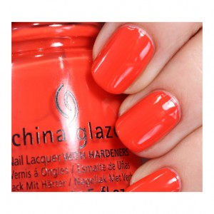 China Glaze ��� ��� ������ �� ���� �� ����� (Nail Lacquer Road Trip / Pop The Trunk) 82389 14 ��