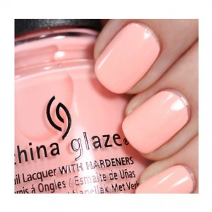 China Glaze ��� ��� ������ ����������� ������� (Nail Lacquer Road Trip / Pack Lightly) 82385 14 ��
