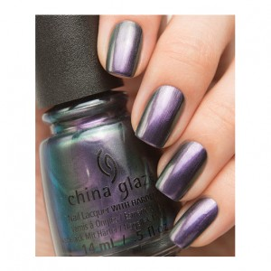 China Glaze ��� ��� ������ ����������� (Nail Lacquer Great Outdoors / Pondering) 82708 14 ��