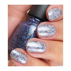 China Glaze ��� ��� ������ �������� ���� (Nail Lacquer Great Outdoors / LetS Dew It) 82706 14 ��