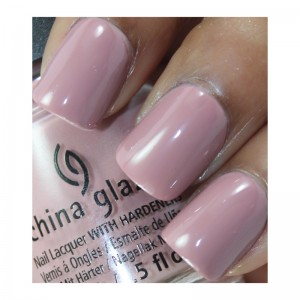 China Glaze Лак для ногтей Чья хижина? (Nail Lacquer Great Outdoors / My Lodge Or Yours?) 82712 14 мл