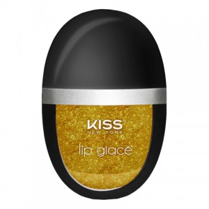 Kiss ������� ������ ��� ��� (Make Up | Gold Lip Glace) 02-028 1 ��