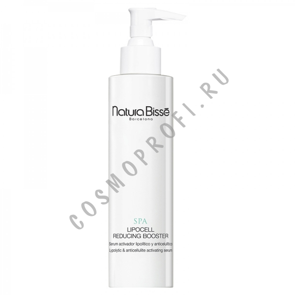 �������� �������������� ��������� ��� ���� Natura Bisse - SPA Lipocell Reducing Booster 82746 200 ��