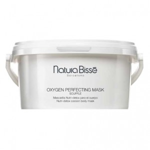 NaturaBisse ����������� ��������������� ����� ��� ���� (Oxygen / Perfecting Mask Souffle) 82745 2 ��