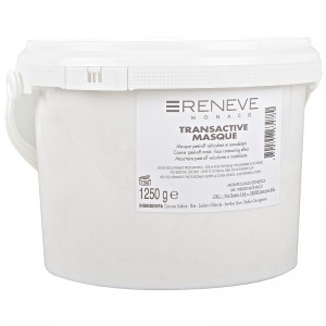Reneve Термоактивная транспортная маска (Professional Care | Carrier Peel-Off Masque-Face Contouring Effect) R213 VP 1250 г