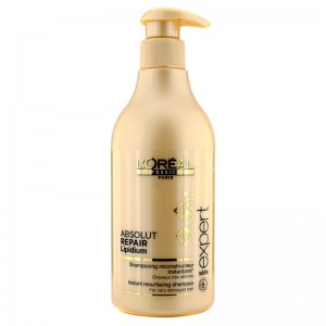 Loreal Professional ������� ��� �������������� ������������ ����� (Absolut Repair Lipidium / Instant Resurfacing Shampoo) E1436300 750 ��