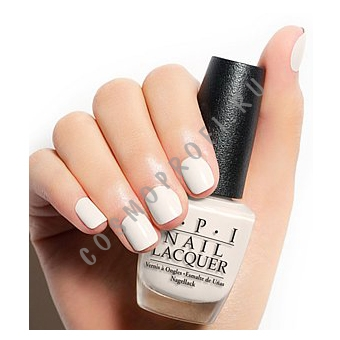 Лак для ногтей OPI - Nail Lacquer Soft Shades Pastel Its In The Cloud NLT71 15 мл