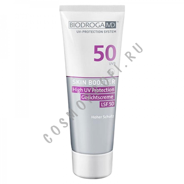 Biodroga ���� ����������� ������ �� ������ SPF-50 (MD | High UV Protection Face Cream) 43953 75 ��
