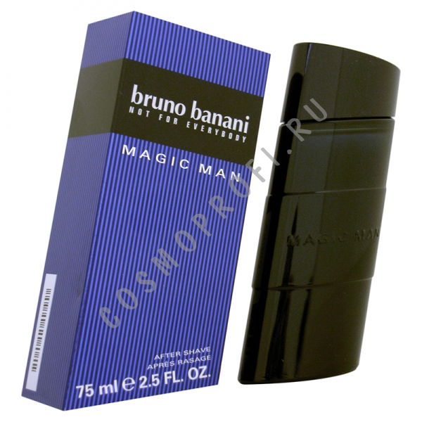 Bruno Banani ������� ��������� ���� (Magic | Man) 82404981 75 ��