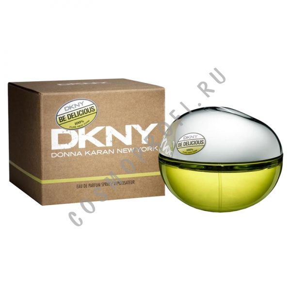 DKNY ������� ��������� ���� (Be Delicious | Woman) 2R98101000 50 ��