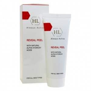Holy Land Пилинг-гель (Peels | Reveal Peel With Natural Alpha Hydroxy Acids) 155565 75 мл