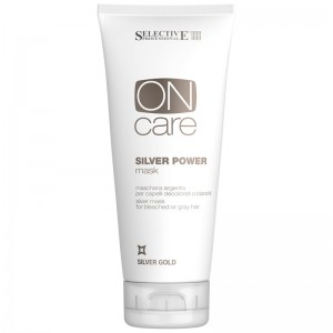 Sele�tive ���������� ����� ��� ������������� ��� ����� ����� (On Care | Silwer Power Mask) 76464 200 ��